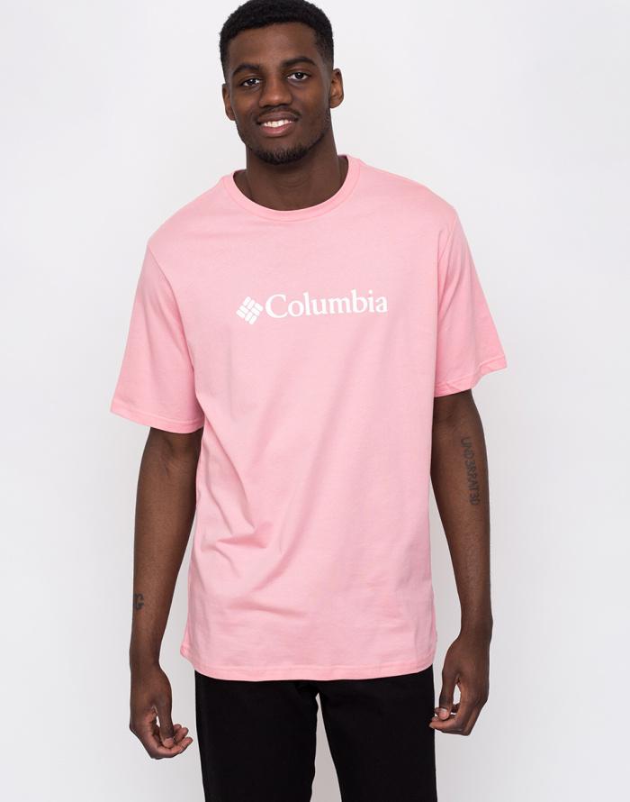 Triko - Columbia - CSC Basic Logo Short Sleeve