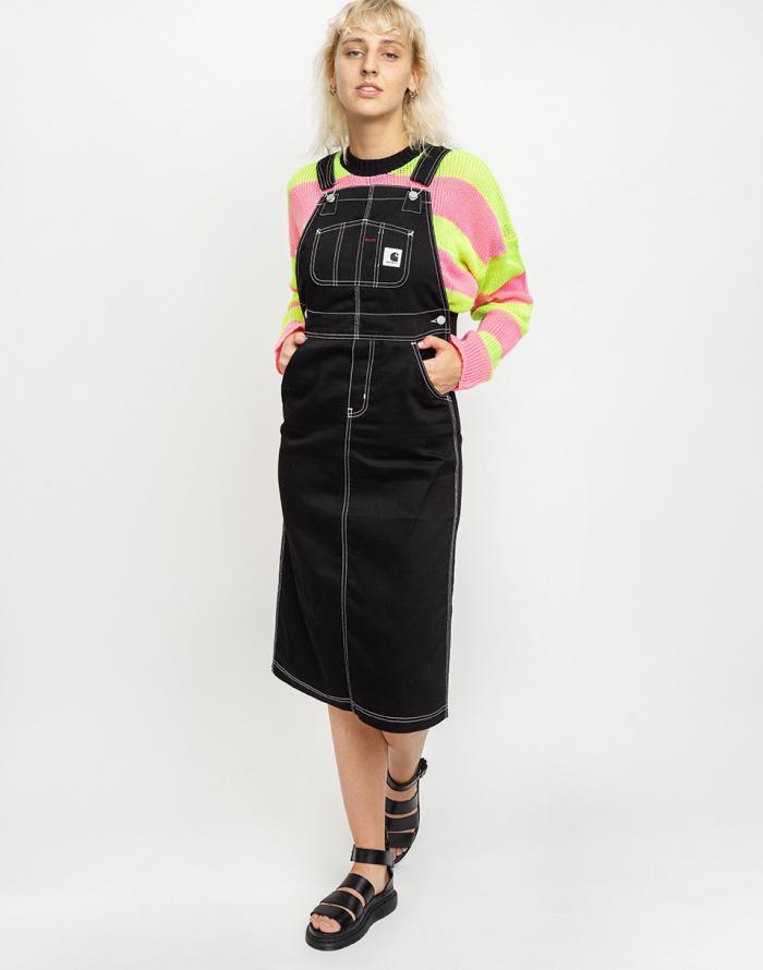Šaty Carhartt WIP Bib Skirt Long