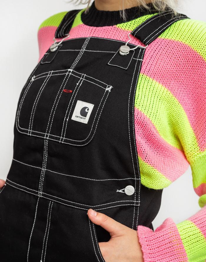 Šaty - Carhartt WIP - Bib Skirt Long