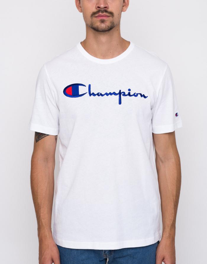 Triko - Champion - Crewneck