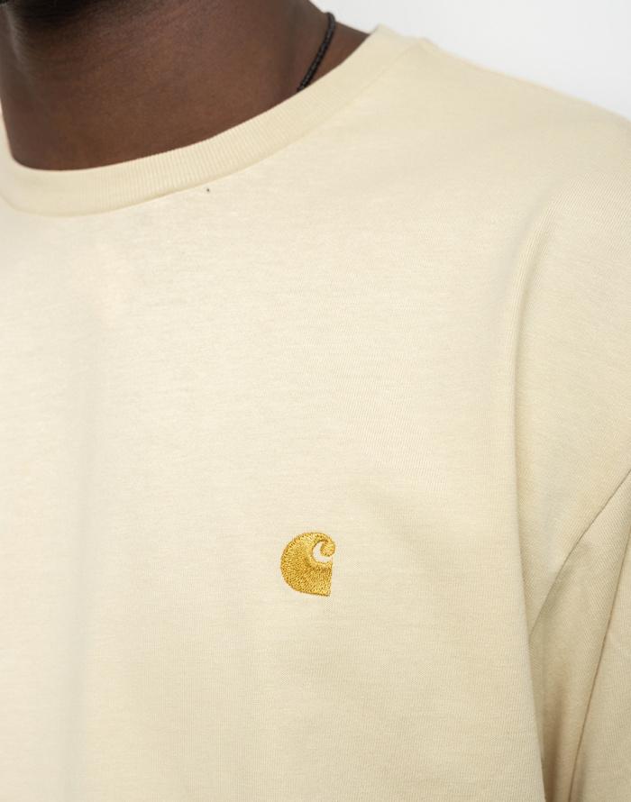 Triko Carhartt WIP L/S Chase T-Shirt