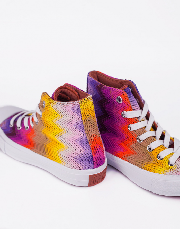 8601b3ffd9 ... Sneakers - Converse - Missoni Chuck Taylor All Star II