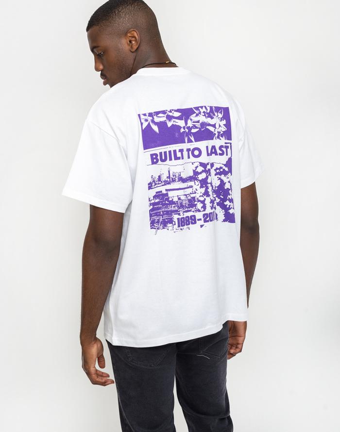 Triko - Carhartt WIP - Industry T-Shirt