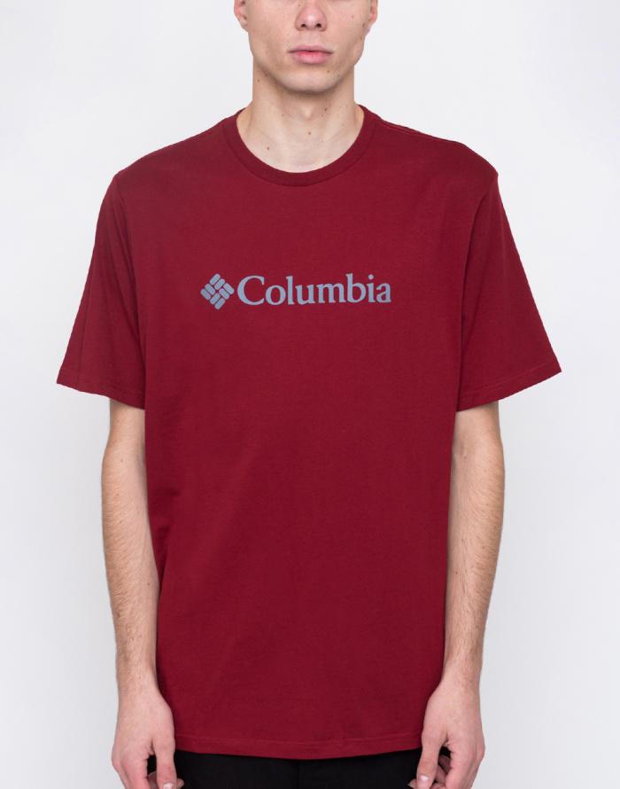 Triko - Columbia - CSC Basic Logo