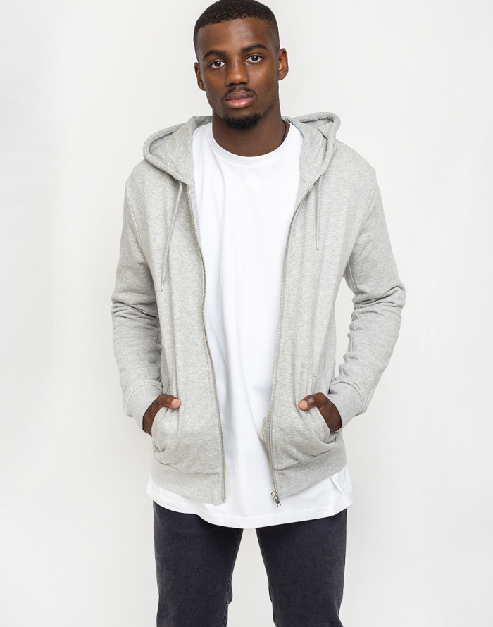 Mikina - By Garment Makers - The Organic Hoodie