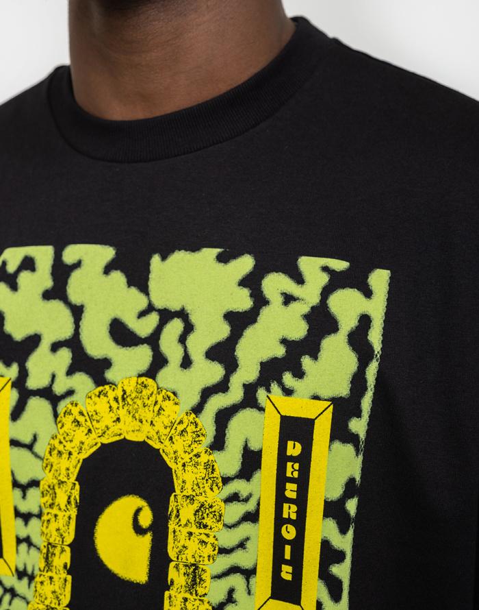 Triko - Carhartt WIP - Shroom T-Shirt