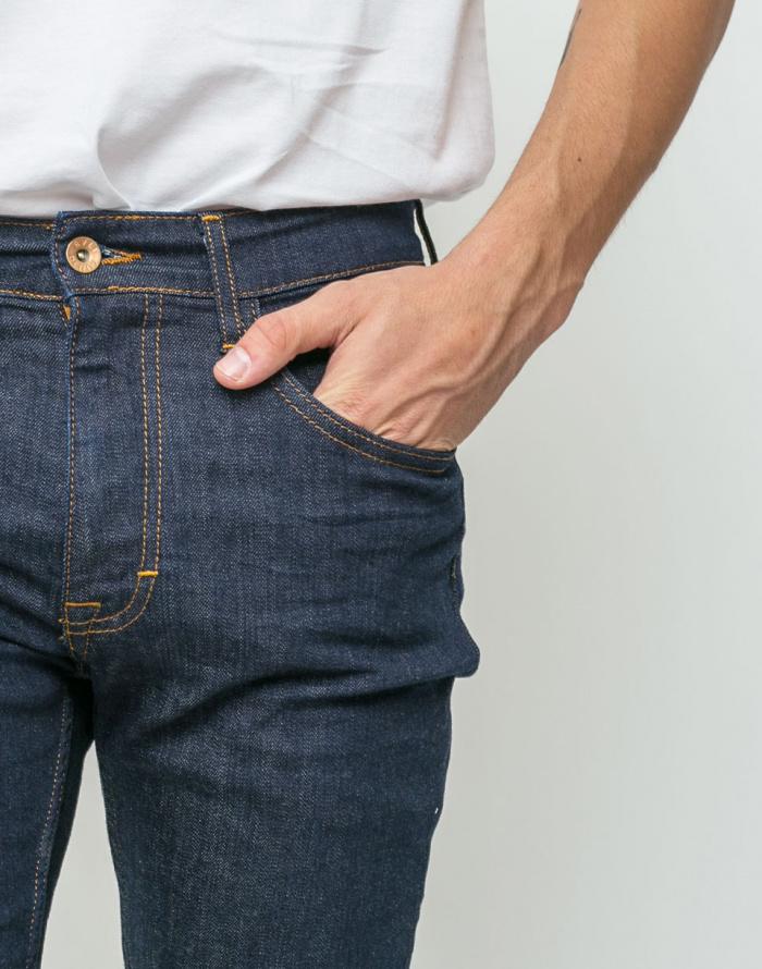 Kalhoty - RVLT - 5001 Denim Skinny