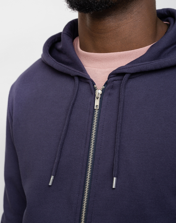 Mikina By Garment Makers The Organic Hoodie