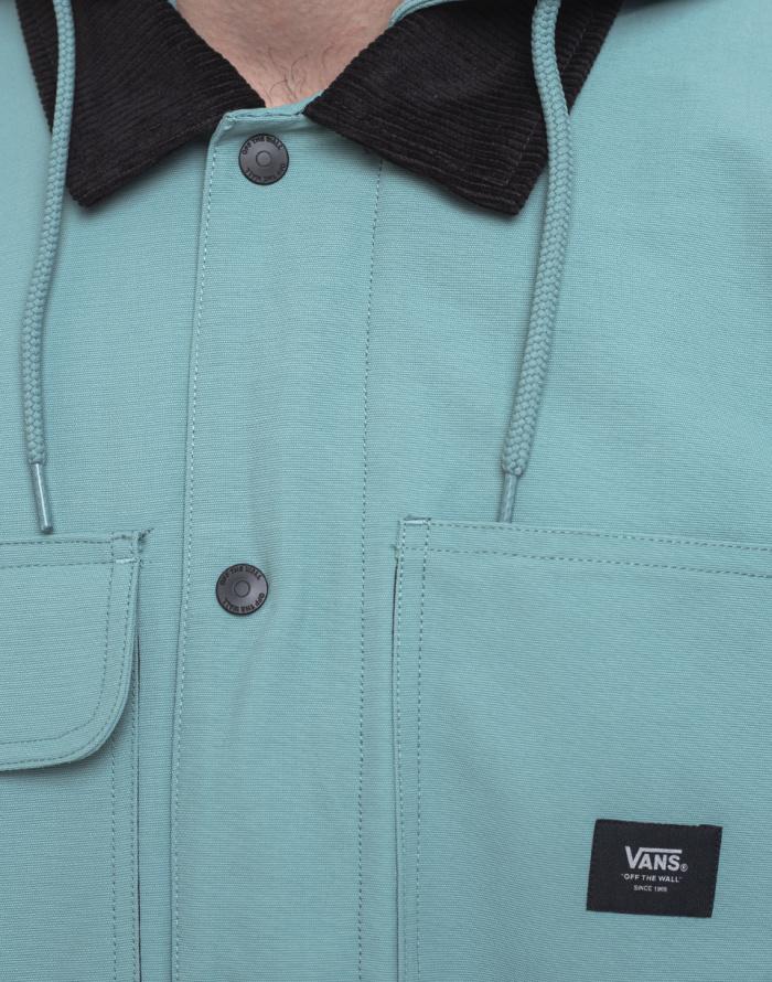 Bunda - Vans - Drill Chore Coat MTE