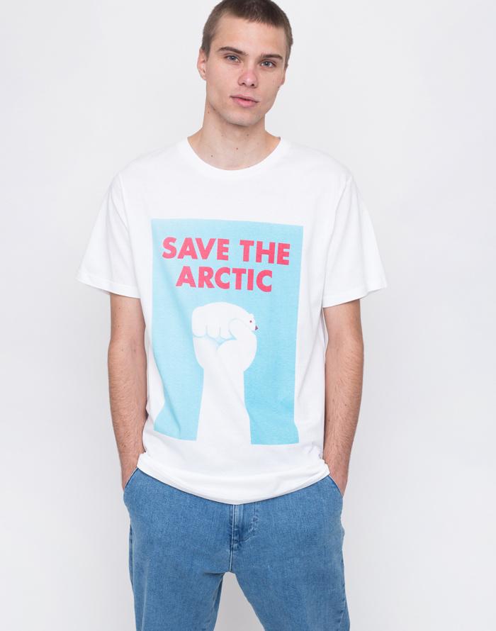 Triko Dedicated Save The Arctic