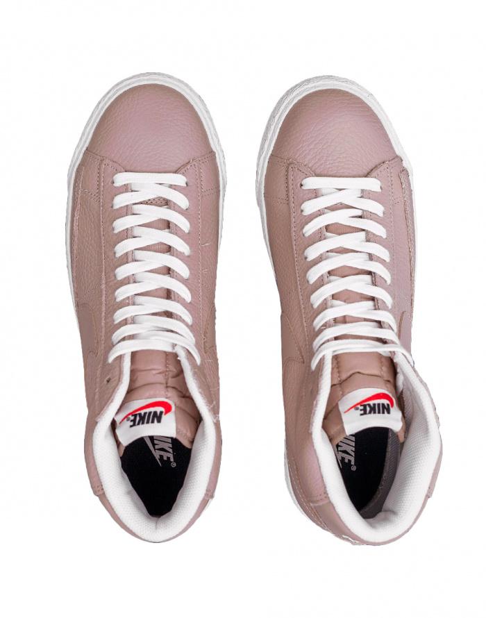Tenisky - Nike - Blazer Mid-Top Premium