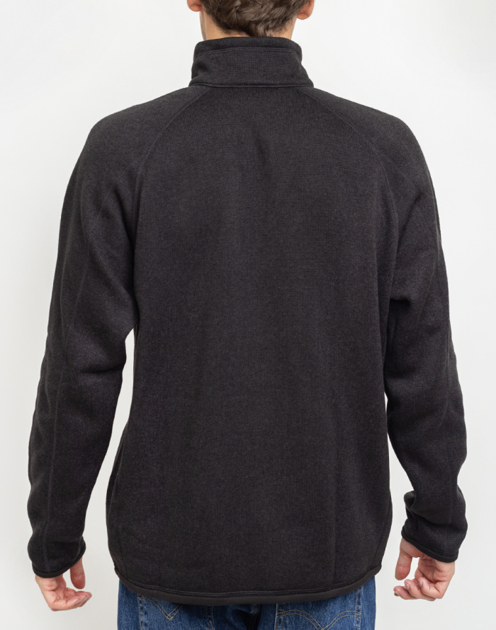 Svetr Patagonia Better Sweater 1/4 Zip