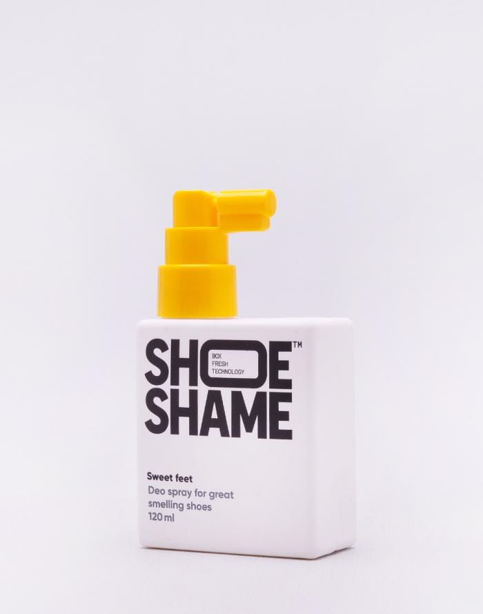 Péče o boty - Shoe Shame - Sweet Feet