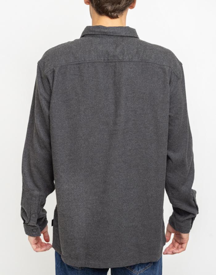 Košile - Patagonia - L/S Fjord Flannel Shirt