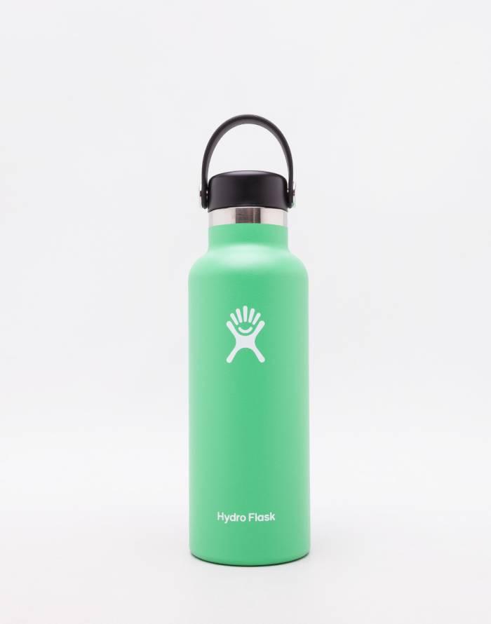 Láhev na pití Hydro Flask Standard Mouth Flex Cap 532 ml