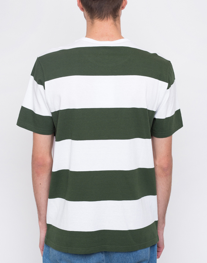 Triko - Champion - Striped T-Shirt