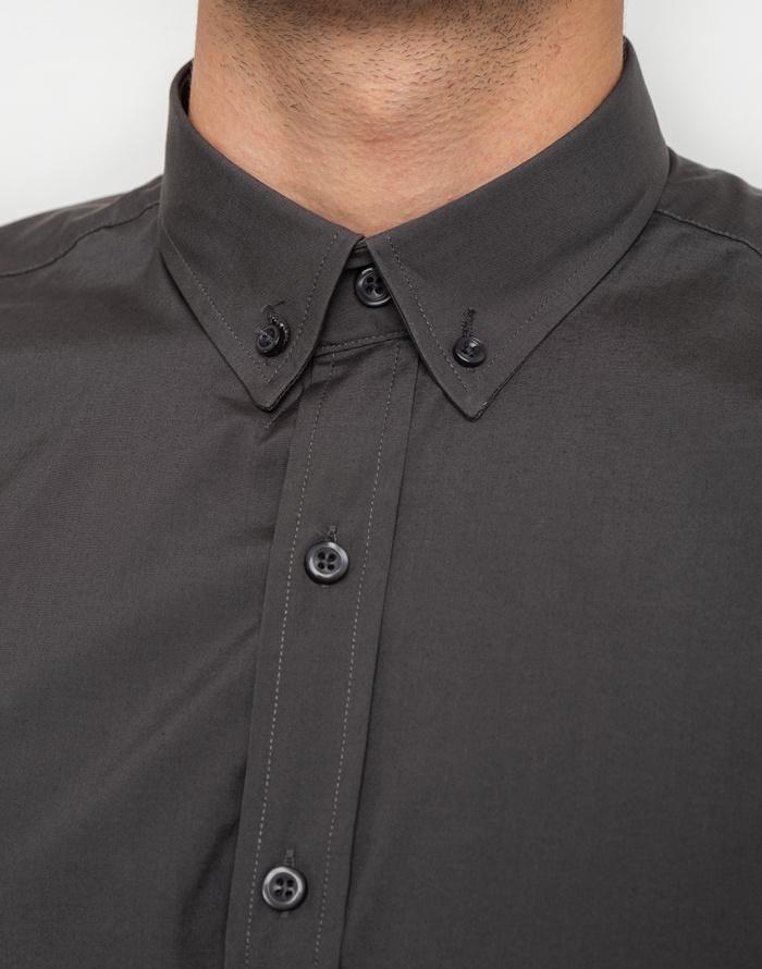Košile - By Garment Makers - The Organic Shirt