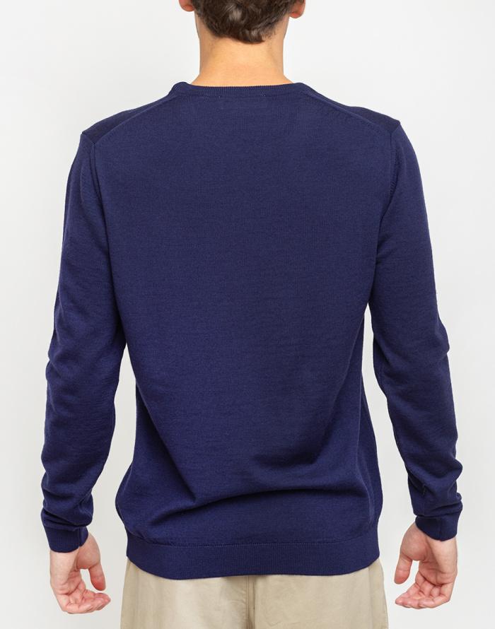 Svetr - By Garment Makers - The Merino Knit