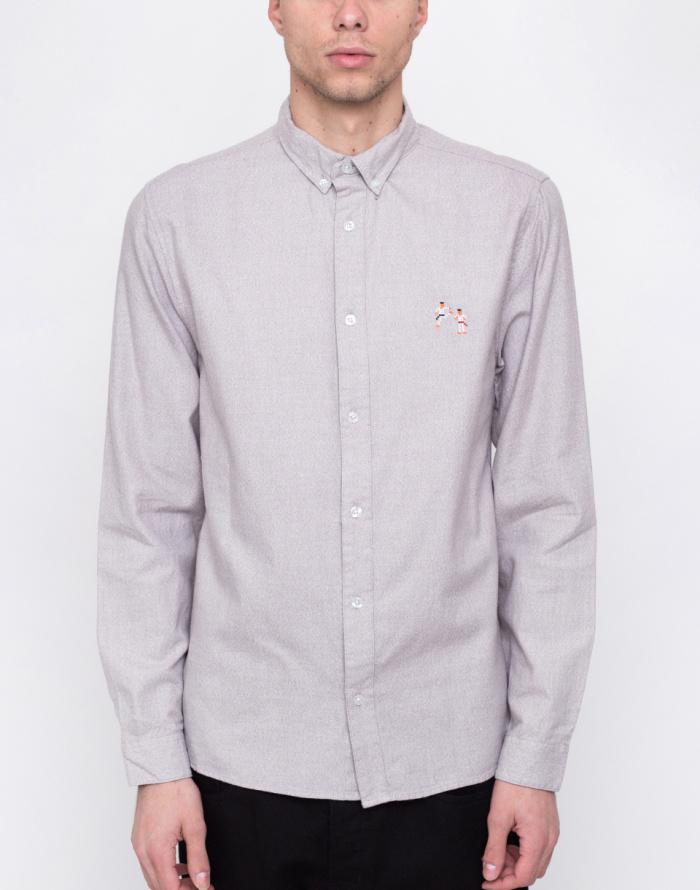 Košile - RVLT - 3627 Shirt