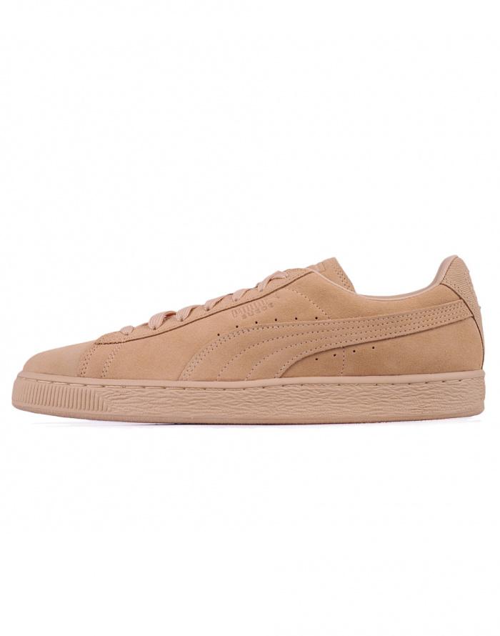 a808701c6ebe Sneaker - Puma - Suede Classic Tonal