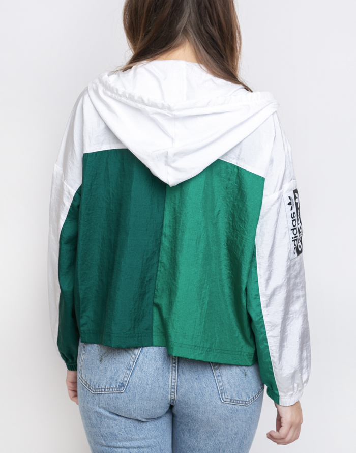 Bunda - adidas Originals - Windbreaker