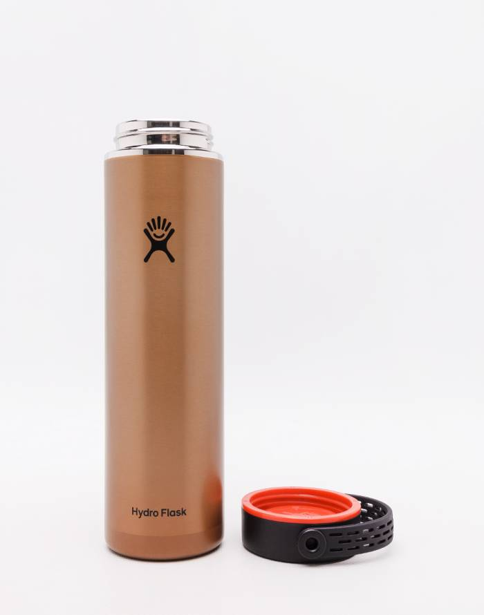 Láhev na pití Hydro Flask Lightweight Wide Flex Cap 710 ml