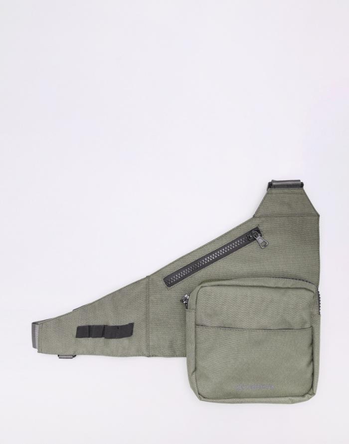 Urban Backpack Han Kjøbenhavn Triangle Bag