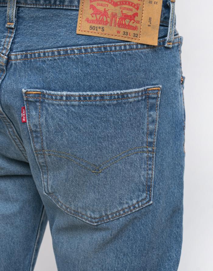 Džíny Levi's® 501 Skinny