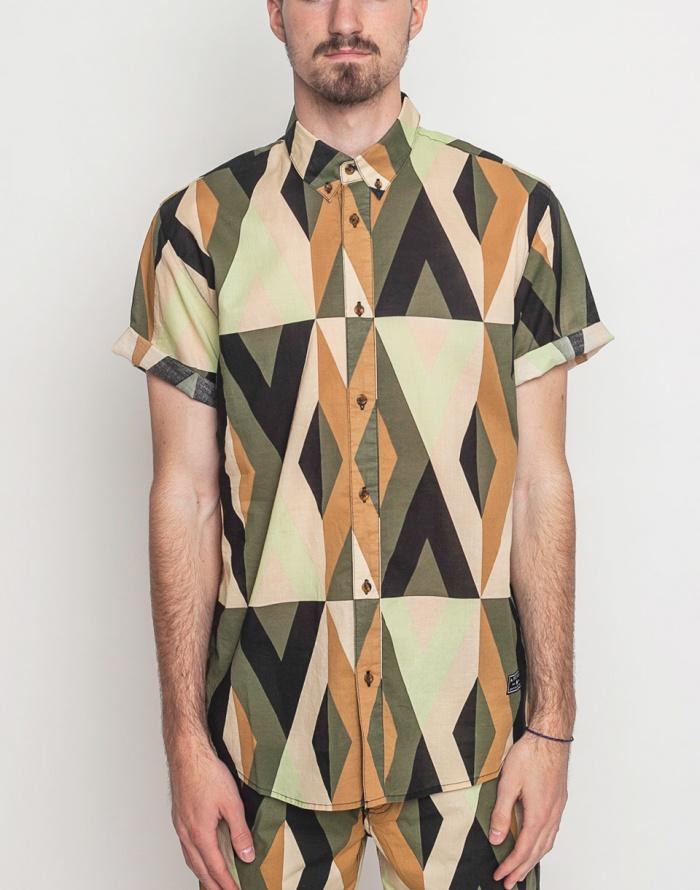 Košile - Afends - Ayes