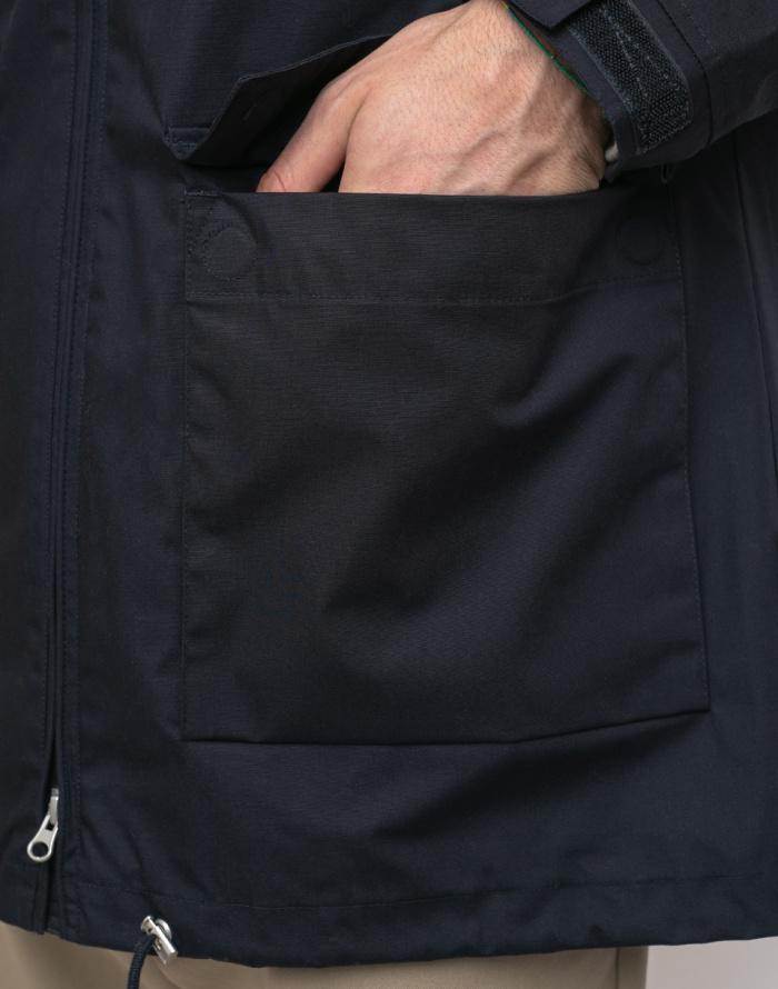 Bunda - Makia - Fishtail Jacket