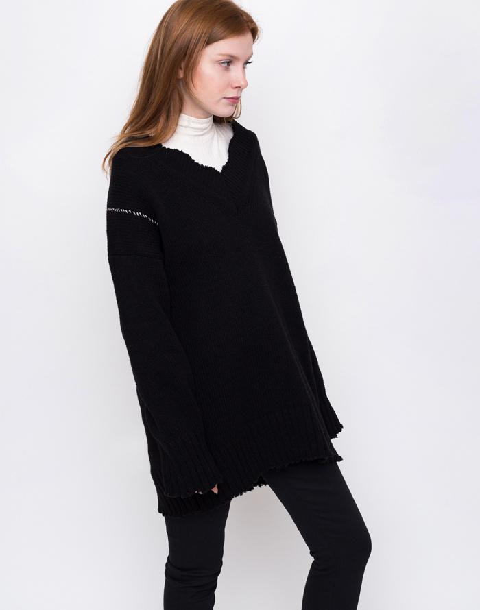 Svetr - Sweaterhouse - Extra Oversize