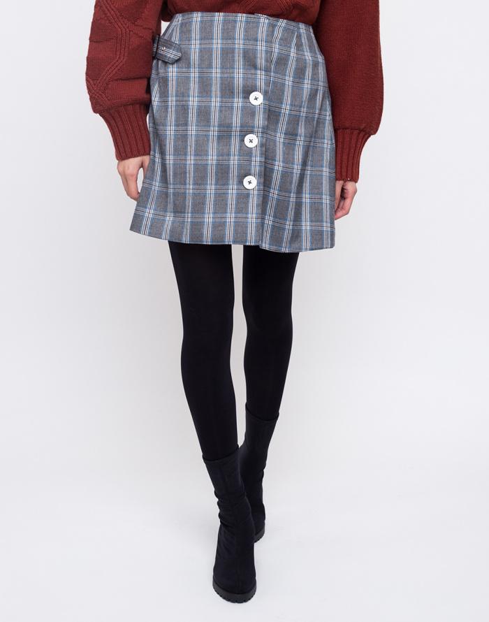 Sukně - House of Sunny - Heritage Kilt Skirt