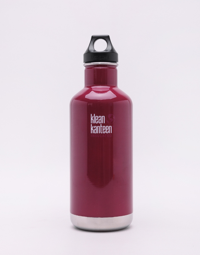 Láhev na pití - Klean Kanteen - Insulated Classic 946 ml
