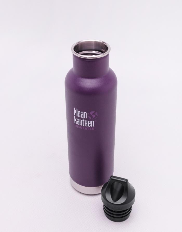 Láhev na pití - Klean Kanteen - Insulated Classic 592 ml