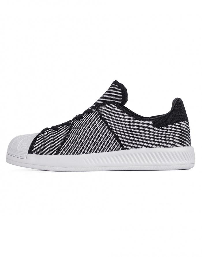 b385c91ffe98c Sneakers - adidas Originals - Superstar Bounce Primeknit ...