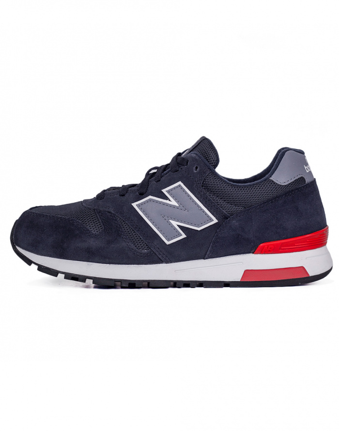 info pour 1f8a3 b3aa2 Sneakers - New Balance - ML565