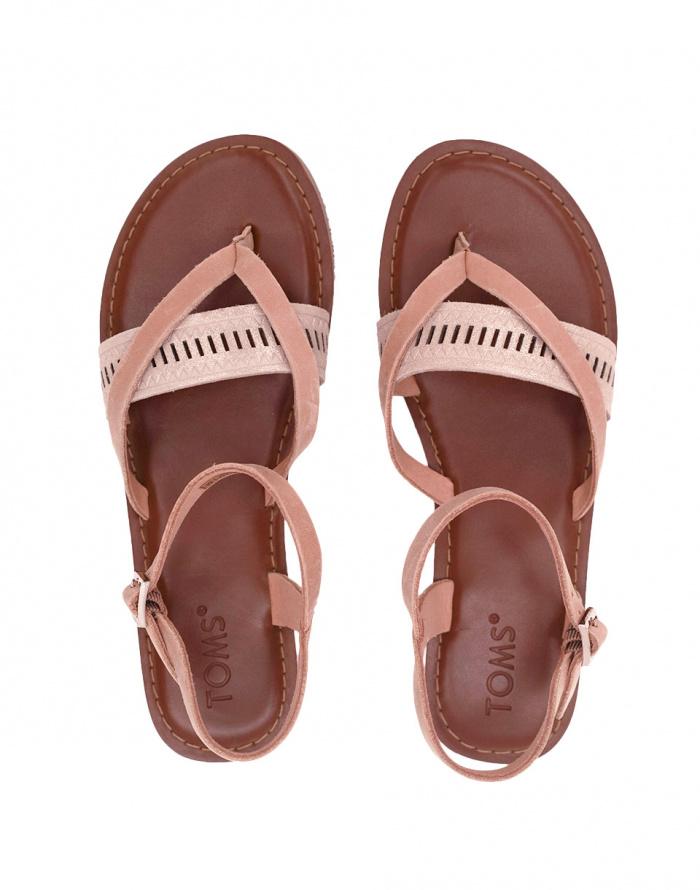 Sandály - Toms - Lexie