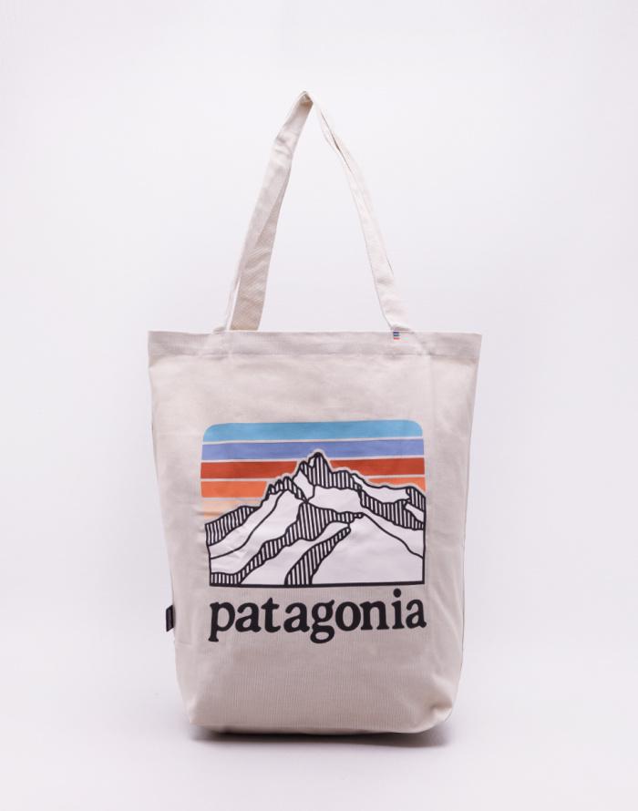 Tote bag Patagonia Market Tote