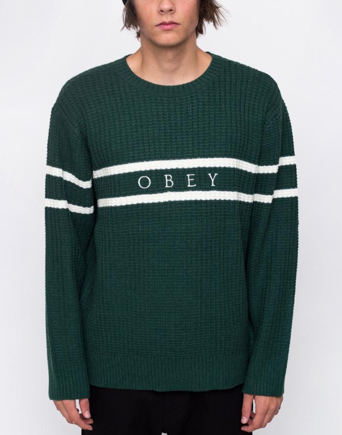 Obey - Roebling
