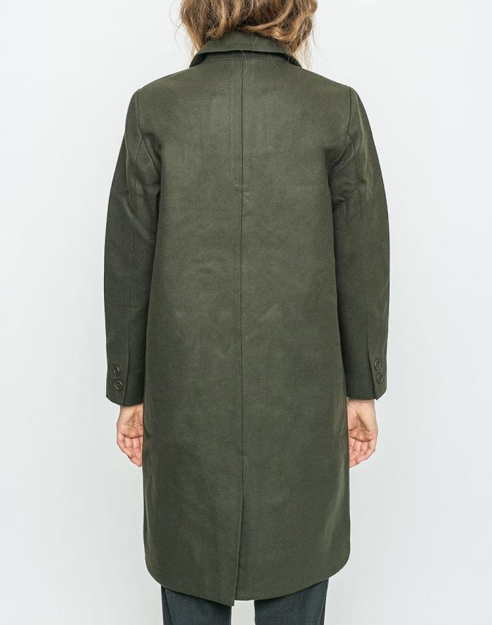 Kabát - Selfhood - Jacket Heavy