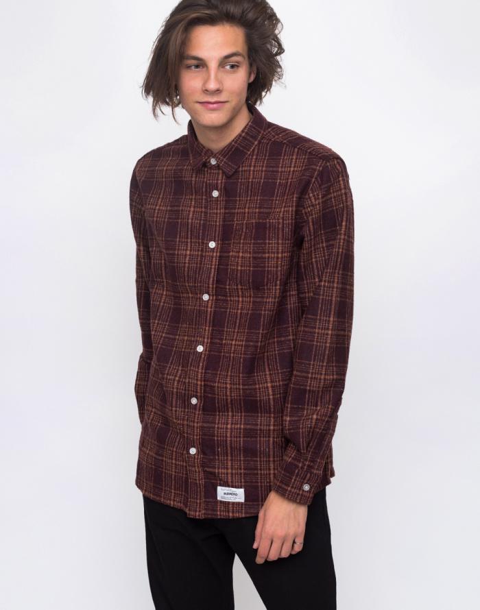 Košile - Wemoto - Theo