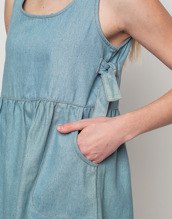 Šaty - Compania Fantastica - Aizen