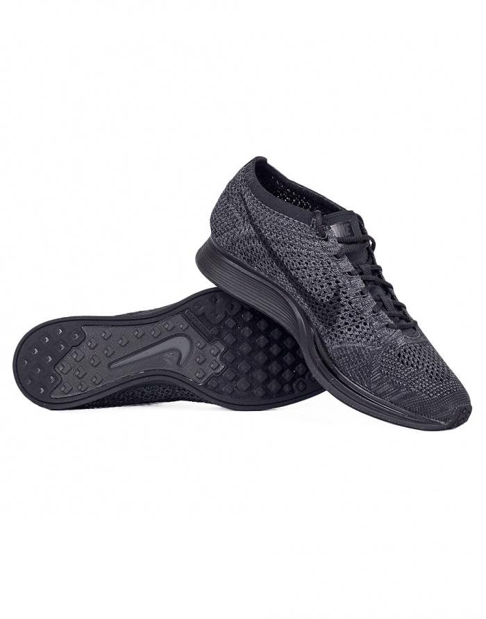 Tenisky - Nike - Flyknit Racer