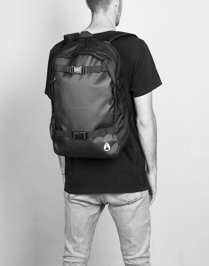 Batoh - Nixon - Smith Skatepack II