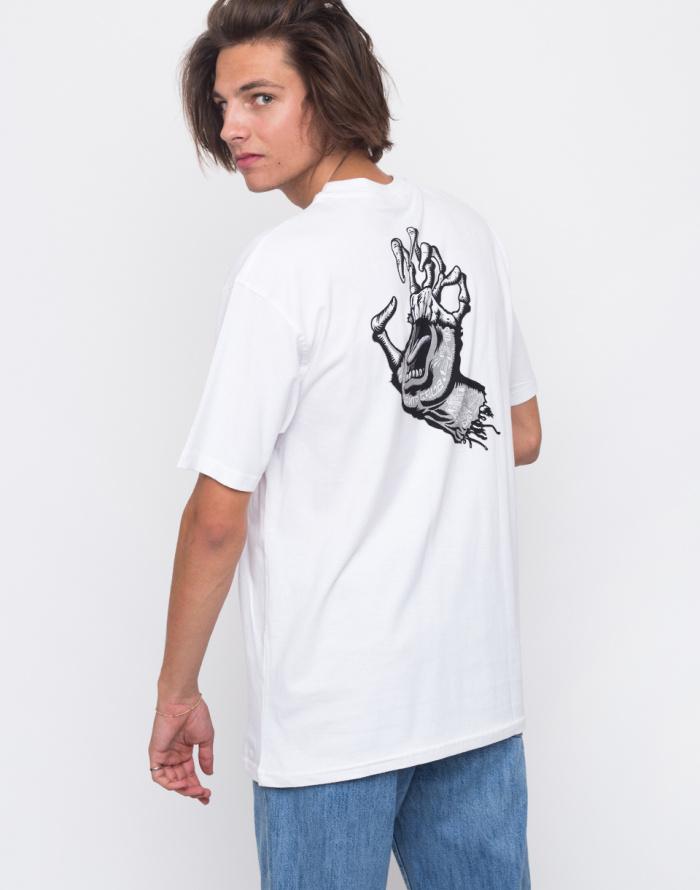 Triko - Santa Cruz - Tattoo Hybrid Hand