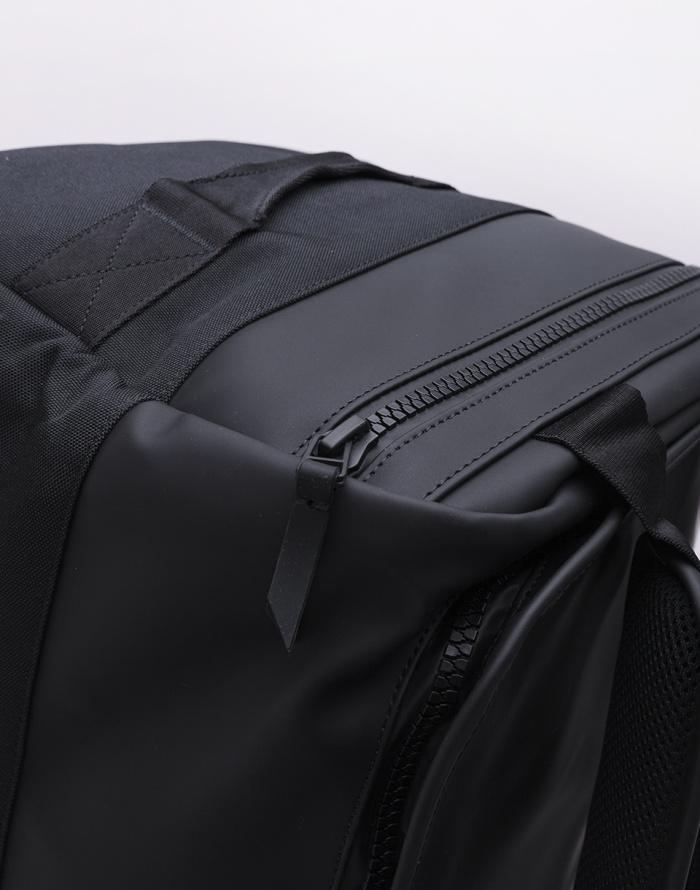Duffel Bag - Rains - Duffel Backpack
