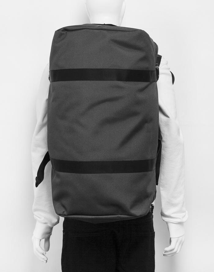 Duffel bag Rains Duffel Backpack Large