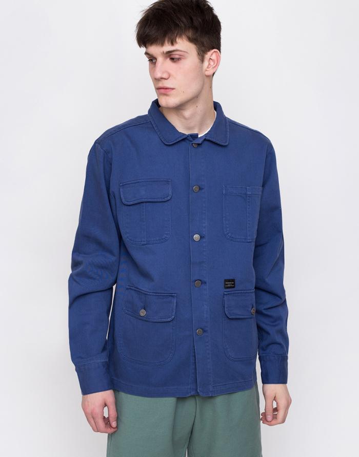 Bunda - Thinking MU - Blue James Jacket