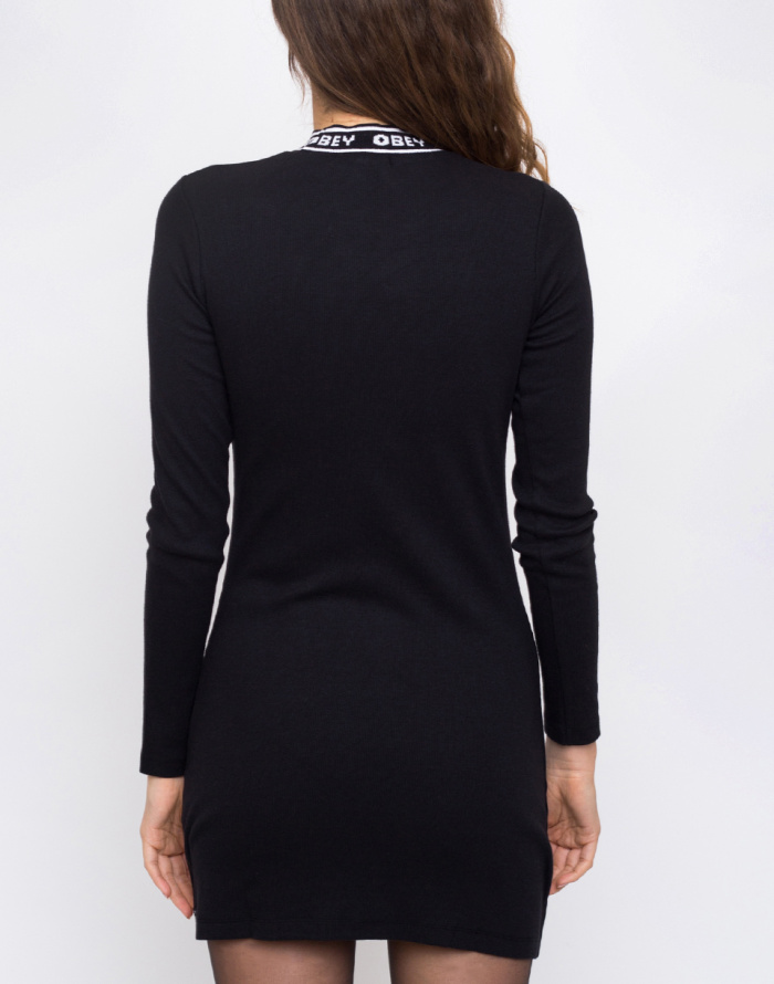 Šaty - Obey - Stanton