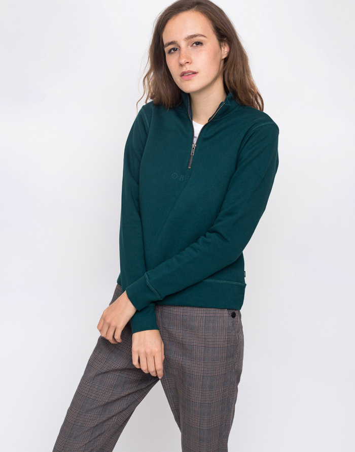 Mikina - Obey - Anya Pullover